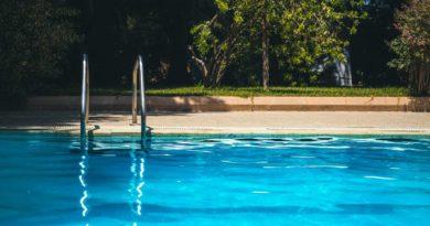 profiter piscine tout au long une anne