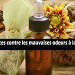 Astuces de grand-mère contre les odeurs à la maison