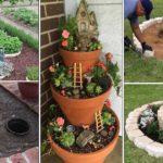 10 idées ingénieuses pour décorer votre extérieur