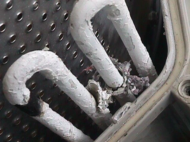 tartre machine à laver