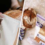 Comment conserver le pain pour qu'il reste frais et croustillant ?