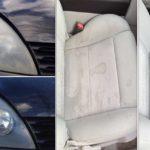 Astuces pour nettoyer une voiture durablement !