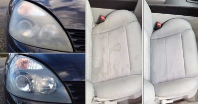 astuces nettoyage voiture durable
