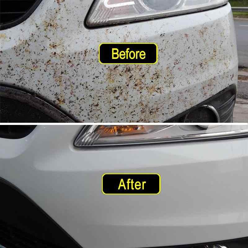 nettoyage carrosserie voiture vinaigre blanc