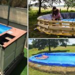 5 idées de piscines pas chères pour profiter de l'été sans se ruiner !