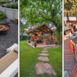 Les éléments indispensables pour aménager un coin détente dans son jardin