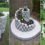 Étapes & conseils pour construire une spirale d'herbes aromatiques