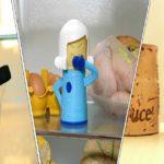 11 recettes pour éliminer les mauvaises odeurs d'un frigo