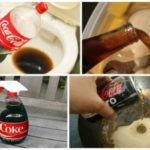 4 utilisations du Coca-Cola que vous ne connaissiez pas pour nettoyer la maison