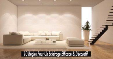 astuces eclairage decoratif