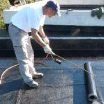 L'étanchéité de la toiture : pose d'écran ou souple ou rigide ?