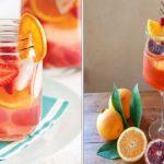 Célébrons l'arrivée du printemps avec ces cocktails exceptionnels !