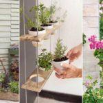 Tout ce qu'il faut savoir pour prendre soin des fleurs en suspension