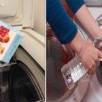 Etapes utiles pour nettoyer et entretenir la machine à laver